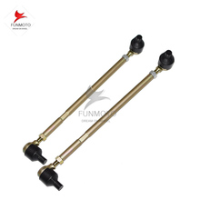 2pcs Steering tie rod  steering parts of CF MOTO CF500ATV,the parts number is 9010-100530