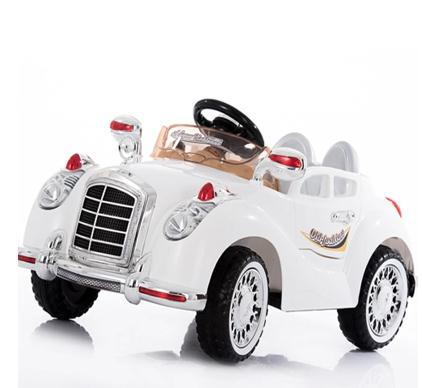 Remote Control Clic Cars Ride On Car Electric Baby Kids