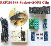 NEW Updated High Speed USB EZP2011 EZP2010 Programmer 24 26 25 93 Bois EEPROM SPI Flash