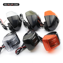 LED Turn Signal For HONDA CBR250 NC22 CBR400 NC29 VFR400 NC30 RVF400 NC35 NSR250 MC21 MC28 Motorcycle Accessories Indicator Lamp motorcycle accessories front brake disc for honda cbr250 cbr22 nsr250 p3 p4