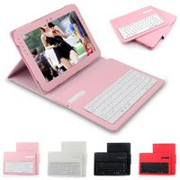 Wireless Bluetooth Keyboard Case For Samsung Galaxy Note 10 1 2014 Edition P600 P601 P605 T520