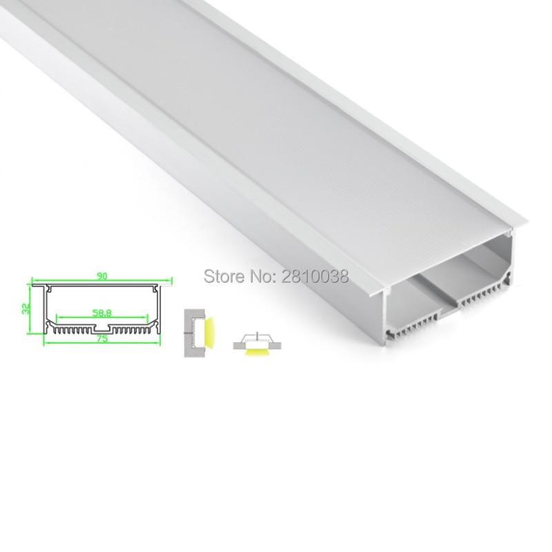 Conjuntos 50X2 m Lot Linear flange de