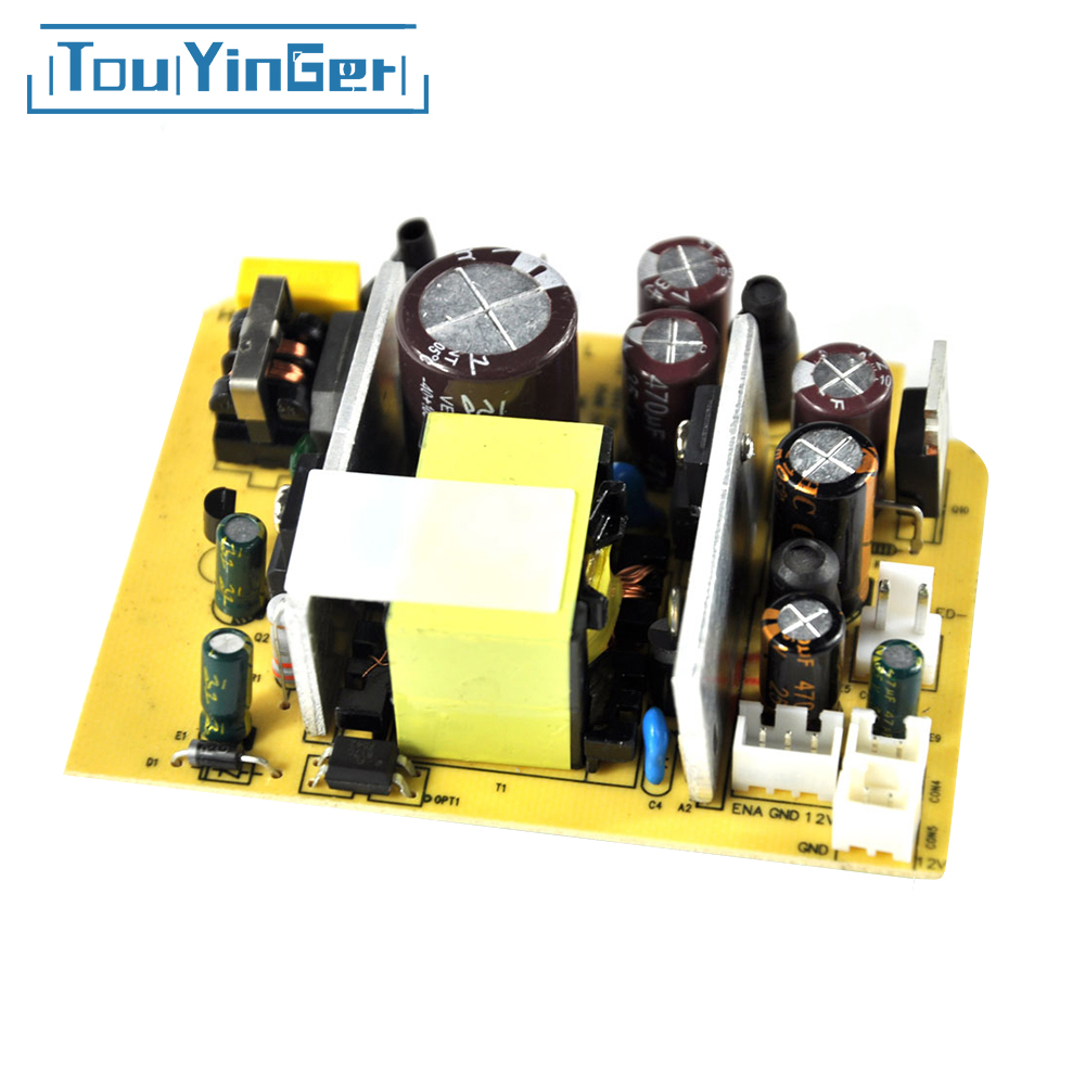 Aliexpress Com Buy Everycom X9 Led Hd Projector 3500: Aliexpress.com : Buy Original Everycom X7 Power Board
