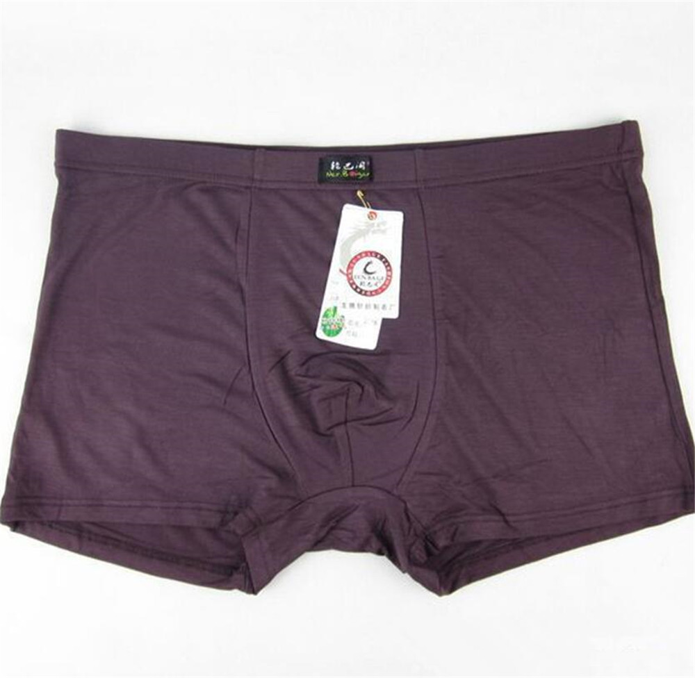 1a25163a25d 10pcs lot Plus Size!Bamboo Mens Underwear Boxers High Quality Men s  Underware Shorts Bamboo Fiber Man Underpants XL 6XL-in Boxers from Underwear  ...
