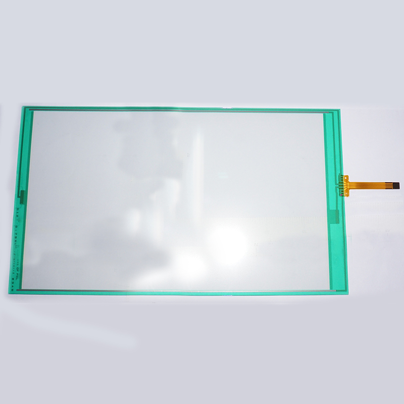 Touch Screen for Kyocera <font><b>TASKalfa</b></font> <font><b>2552ci</b></font> 3252ci 3552ci 4052ci 5052ci 6052ci 7052ci Touch Pannel image