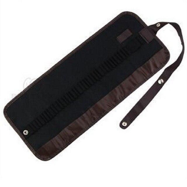 MLITDIS 48*20cm Rolling Storage Bag Tool Handbag Pouch Organizer Roll Tool  Bags Makeup Bags