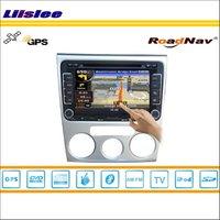 Liislee For VolksWagen Lavida 2011~2012 Car GPS Navigation System Radio TV DVD BT 3G WIFI HD Screen S160 Multimedia System