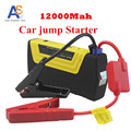2016 Multi-Function 12000mAh 12V Emergency Jump Start  power Bank For Car Jump Starter supplier car jump start Laptop starter