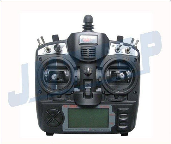 Flysky 2.4G 9ch FS FS-TH9X Controller Transmitter Combo TX (No Receiver) For RC Helicopter Airplane Copter F02146-A самсунг i9100 galaxy s2 б у на онлайнере