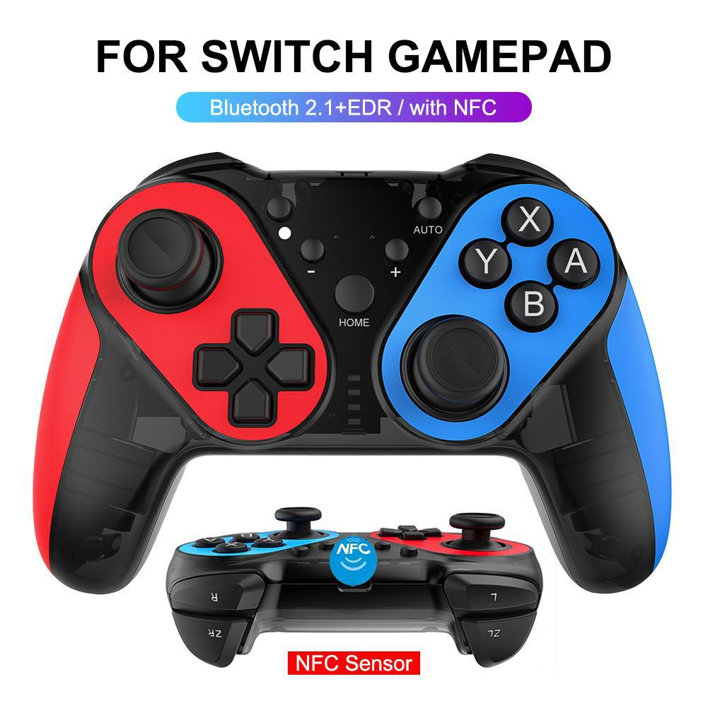 HobbyLane For Nintend Switch Controller Gamepad Game Joystick Wireless Bluetooth Switch Pro Game Console Handle Game pad d25