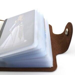 Image 3 - 22 PCS Full Set đối NFC Thẻ Tag Tag Tag PVC Thẻ cho Chuyển Đổi NS Cho Wii U Trò Chơi với thẻ túi