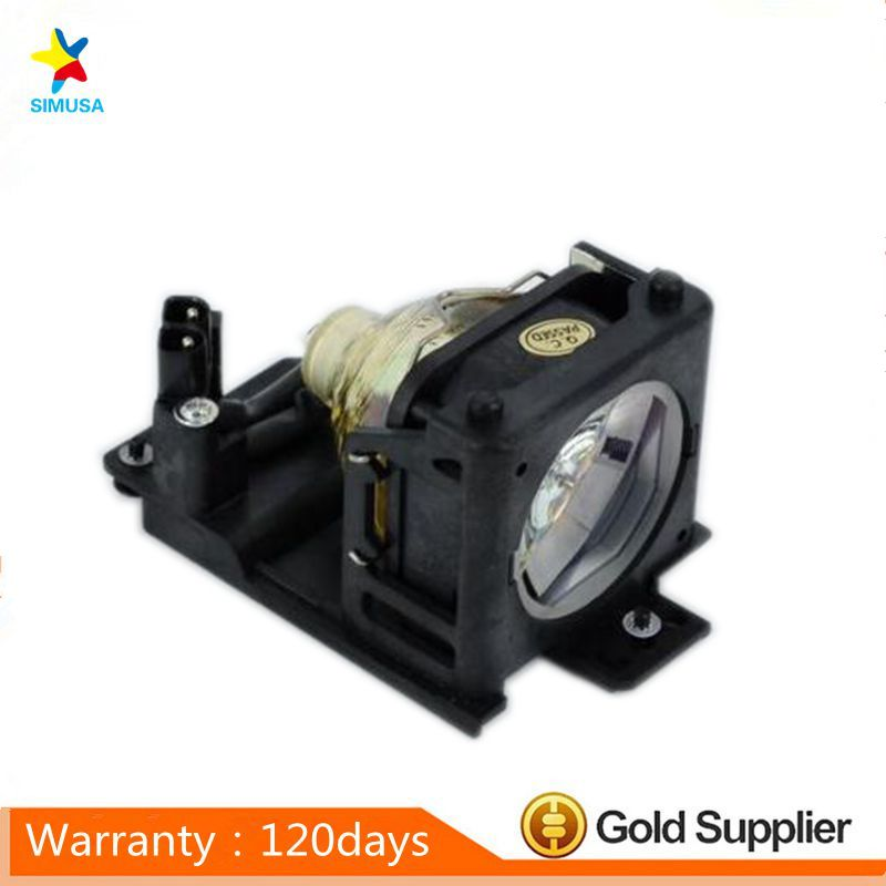 Original  RLC-004 bulb Projector lamp with housing fits for  VIEWSONIC PJ400/PJ400-2/PJ452/PJ452-2