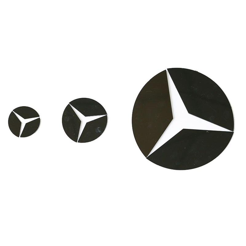 "Chrome /"" E43+AMG /"" Rear Trunk Emblem Decal Badge For Mercedes Benz E-Class W213"