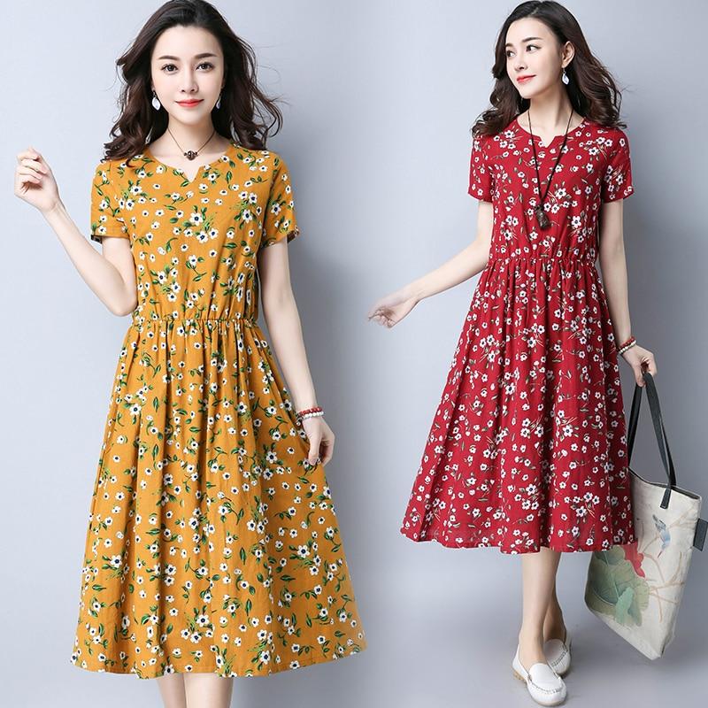 simple summer dresses