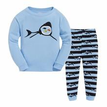 Пижамы и Халаты Free Shipping 2-7Years
