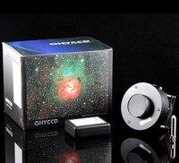 QHYCCD астрономического охлаждения QHY9 монохромный KAF 8300 классический CCD камера 8,3 мегапикселей