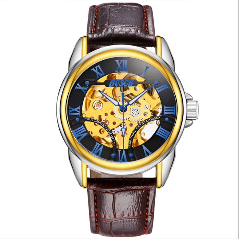 Creative watch male steel ultra-thin quartz men's watch waterproof fashion style male 2018 new gift men's watch. ultra thin watch male student korean version of the simple fashion trend fashion watch waterproof leather watch men s watch quar