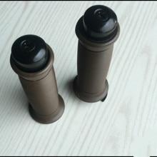 CG. GN. Винтажные мотоциклетные модифицированные 22 мм ручки перчатки ручки наборы