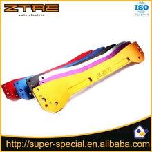 ASR Subframe Reinforcement Brace FOR Civic 96-00 EK blue sliver golden black red purple High quality