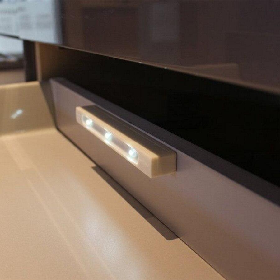 Luzes da Noite com sensor de movimento de Tipo : Night Lights / Cabinet Lamp