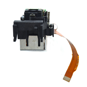 Image 3 - Laser Lens laser head lens Replacement Repair parts for G ame Cube for N GC