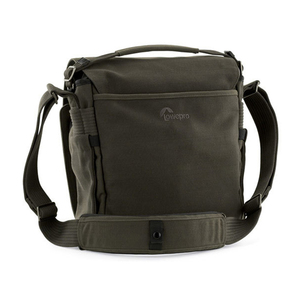 Image 2 - Fast shipping Genuine Lowepro Pro Messenger 180AW DSLR Camera Photo Sling Shoulder Bag with all Weather Cover