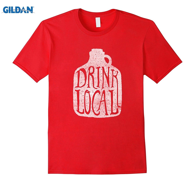 Возьмите напитки местного пивоваренного завода Craft пиво Ворчун футболка