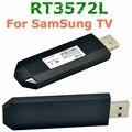 Ralink rt3572 dual-band 600 mbps usb sem fio wi-fi adaptador wlan placa de rede wis09abgn wis12abgn para samsung tv windows 7/8/10