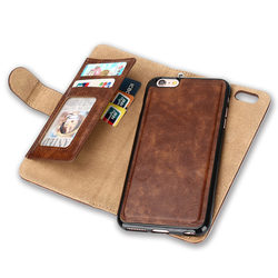 HAISSKY Case For iPhone XS Max XR Leather Case iPhone X 8 7 Plus 6 6s Plus 5 5S SE Wallet Card Luxury Flip Cover Stand Fundas 2