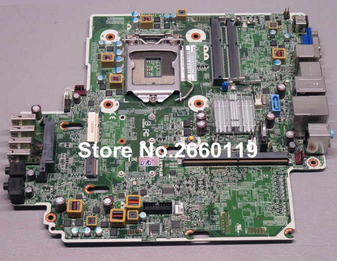 For 737729-001 696559-001 696557-002 system motherboard, fully tested