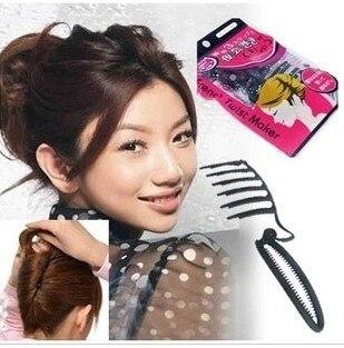 TS169 Fashion Headband Hair Accessories  Jewelry Hair Salon Tool ! Hair DIY