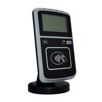 Usb emv smart card reader driver acr123s