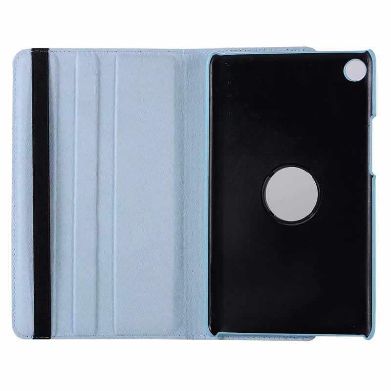 360 מסתובב כיסוי מקרה עבור Huawei MediaPad M5 8.4 SHT-W09 SHT-AL09 מתקפל סטנד עור מפוצל מקרה עבור huawei M5 8.4 tablet + עט