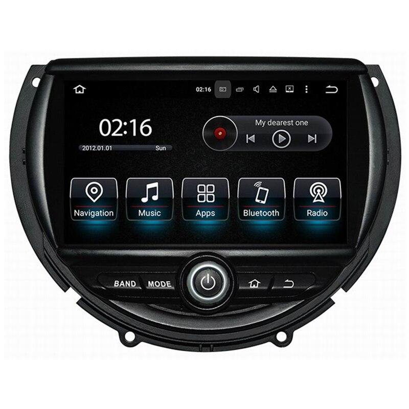 6 95 Quad Core Android Autoradio Headunit Car Stereo Audio Head Unit Car Multimedia GPS for