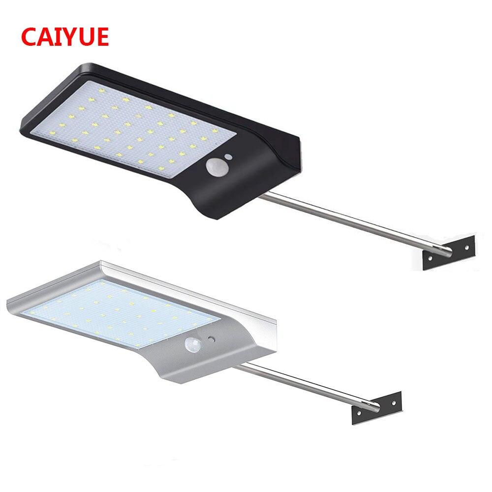 4 Leds Motion Sensor Licht Ip65 Wasserdichte Outdoor Leuchten Sicherheit Lampe Für Wand Garten Einfahrt Clh @ 8 Licht & Beleuchtung Led-lampen