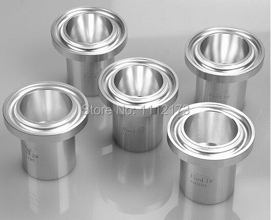 High quality Ford Cup Viscosity Cup Wholesale and Retail ---Free Shipping  цены
