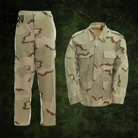 Camouflage Army Military Uniform Men tactical Cargo Pants Combat Uniform Army Men's Clothing Sets CS Outdoor Hunting Suit