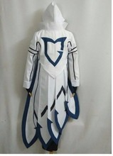 Talon cosplay costume Skin