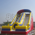 Giant Inflatable Tube Stairs Inflatable Slide For Amusement Park