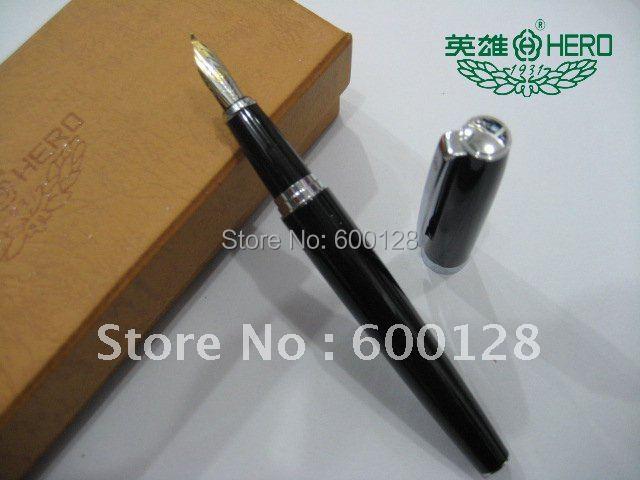 Guaranteed 100 Genuine Hero Calligraphy Pen 382 Art