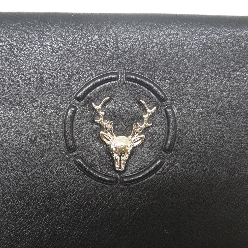 Männlichen Zipper 2019 Brieftasche Pu Leder Verschiffen Silber Casual Freies Top Qualität Frühjahr Business 0wUqS5