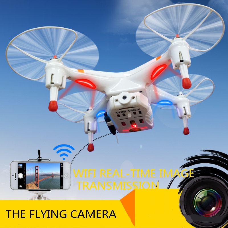 Cheerson CX30W CX-30W FPV Wifi Smart Remote Control Drone LED RC Helicopter Quadcopter Aircraft Air Plane Toy Kids Gift Toys free shipping cx 20 rc drone helicopter quadcopter parts flight control circuit board pcb for cheerson auto pathfinder