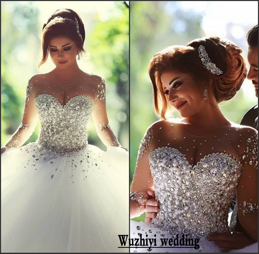 list detail sexy corset mermaid wedding dresses see through wedding dresses Pink Crystals Corset Wedding Dresses Embroidery Lace Appliques See through Mermaid Bridal Gowns Floor Length Backless Sexy Wedding Dress