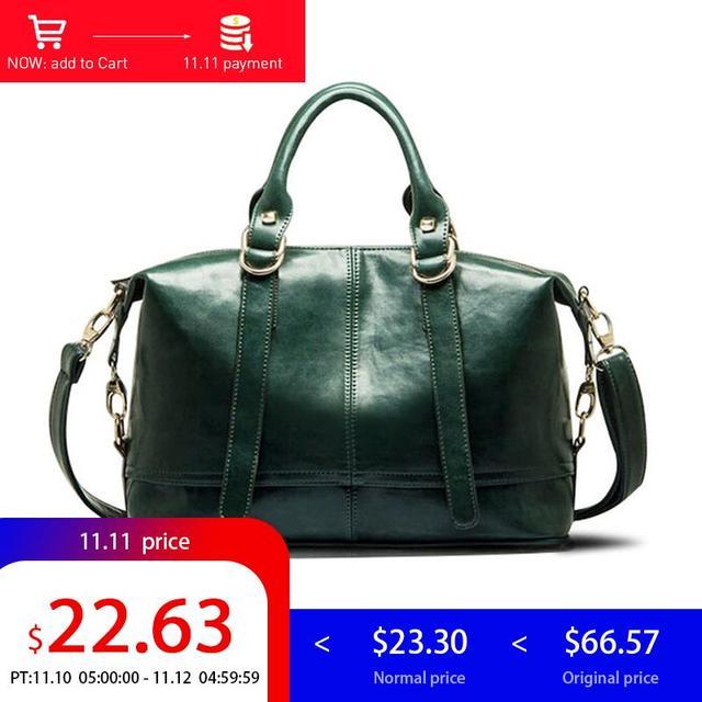 SHARK Big Cheap Women Bags Female Bag PU Leather Crossbody Messenger Bag b2544ff577