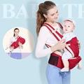 3-36 meses mejor portador de bebé para recién nacidos Ergonómico 360 portabebés Multifunción moda de soporte de carga 20Kg mochila