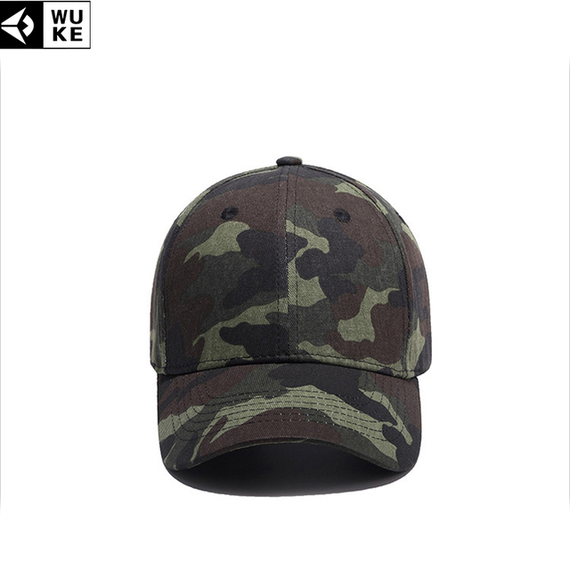 WUKE New Snapback Casquette Homme Bone Camouflage Caps For Men Army Style  Hats Women Baseball Caps 4bd77abf2f8