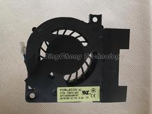 Original and New CPU Cooling fan FOR DELL E4200 DFS300805M10T Laptop Radiators Cooling Fan 100 fully