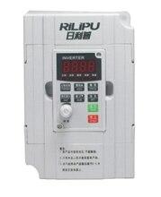 VFD RILIPU Inverter 1.5kw Eingang 220 v einzigen phaseoutput 380 v drehstrom allgemeinen 380 v mini frequenzumrichter