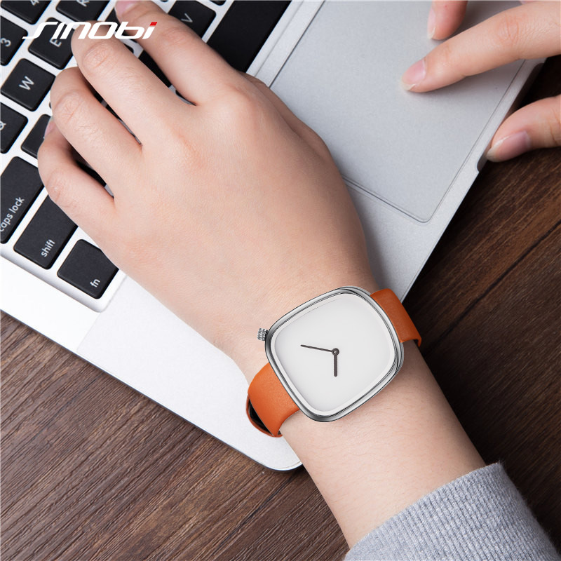 SINOBI Brand Irregular Design Fashion Creative Women Watches Luxury Quartz Ladies Leather Watch Relogio Feminino 2018 #9705 relogio feminino sinobi watches women fashion leather strap japan quartz wrist watch for women ladies luxury brand wristwatch