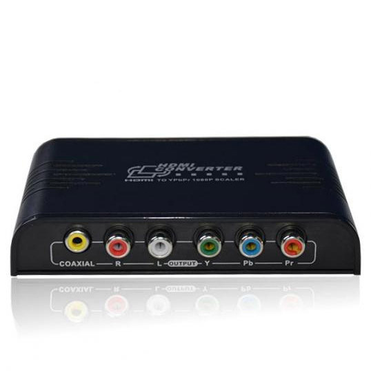HDMI to 1080P Component Video